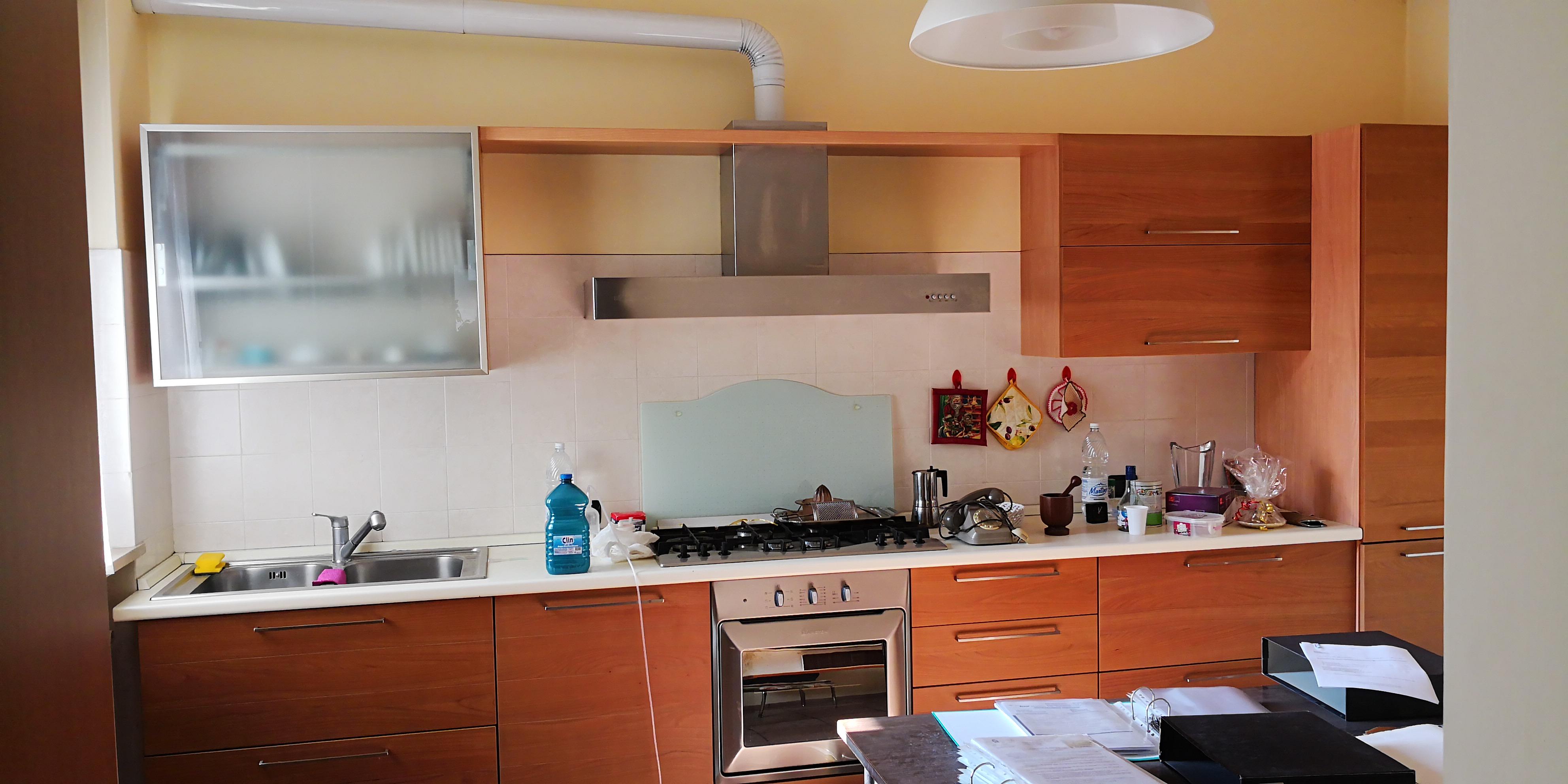 Appartamento indipendente in casa bifamiliare a Cerano (NO)