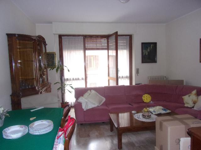 Trilocale in Affitto a Novara in zona Centro Storico